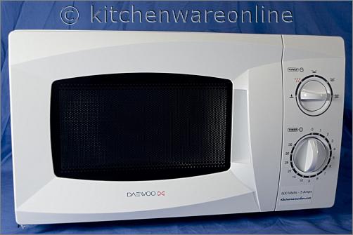 Low Power Microwaves For Caravans Microwave Service