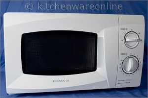 low power microwave