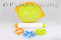 Children's baking set, Children's baking sets, Children's baking kit