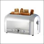 Magimix toaster, Magimix toaster review
