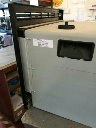 combination toaster oven and american made toaster